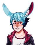 Tycho by owlapin