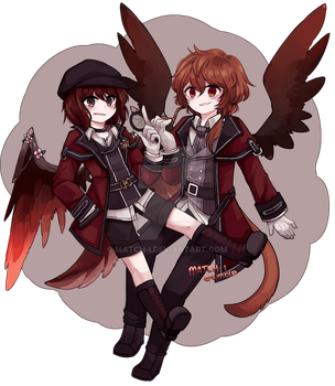 P|Detectives by Match-i