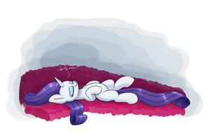 Let Sleeping Unicorns Lie by Heir-of-Rick