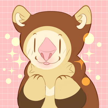 NEW ICON NEW ME by bootiehole