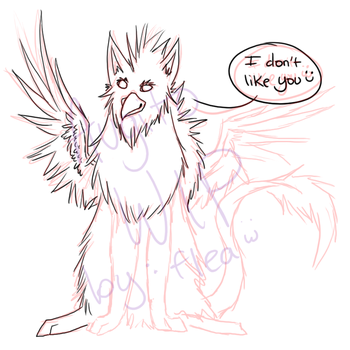 Augito WIP by feeweee
