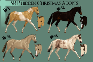 Hidden Christmas Adopts! - ENDED by Askeboda