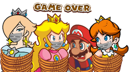 Game Over Screen (Multiplayer Edition) by lakithundurus