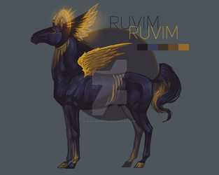 Ruvim|closed by WalkersPets