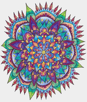 Finished Colouring by WelshPixie