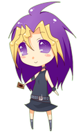 Example - Chibi B by Imperial-Palace