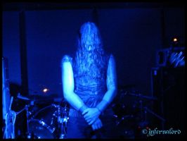 Marduk - Mortuus Live II by Infernalord