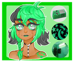 [Adopts]: Aesthetic Adopts 2 (CLOSED) by SimplyDefault