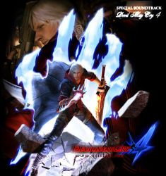 DMC 4 OST Cover by Kyuubi799