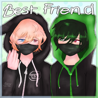 Best Friend l GIFT by Yumi-PPG
