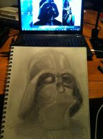 Darth Process - 07 by WickedOffKiltah