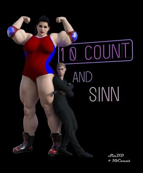 10CountnSinn by SinDD