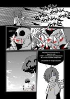 X-TALE (Pag 56) by JakeiArtwork