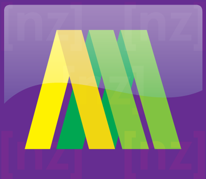 Anytown Mediocres Logo by neek-zique