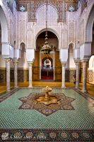 Meknes: Sanctuary by Mgsblade