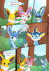ES: Chapter 4 -page 6- by PKM-150