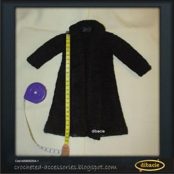 cardigan for Miro - dollmore doll by dibacie