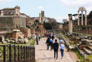 Rome 19 by beamishblonde