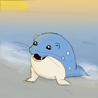 Spheal Twilight