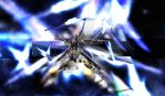 Strike-freedom Wallpaper by mortred039ex