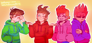 Dat bois by FrogTreat