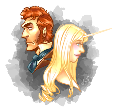 First OCs by heavensong