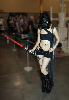 Phoenix ComiCon 2012-0002 by SuperDave007