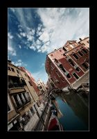 canals by krippen