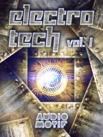 Electro Tech vol.1 by kay486