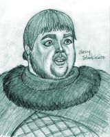 Sam Tarly by Stnk13