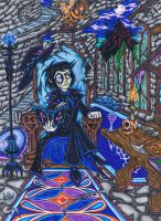 :Alance's Backstory: The Stone Of Darkness by AceOfSpeed94