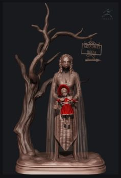 Little Red Riding Hood by Intervain