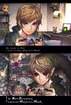 When you meet with a terrible fate by kawacy
