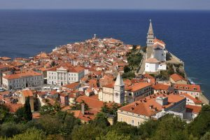 Piran 1 - Slovenia by wildplaces