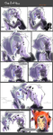The first Kiss - Doodle Comic by JB-Pawstep