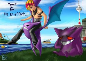CROBAT used Fly