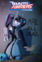 TFA - Are All Dead by TheMinttu