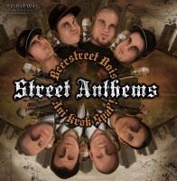 Street Anthems by toptwostudios