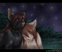 .:You're all what I need..:. by WingOfWind