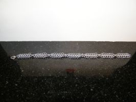 European 4-1 Links Bracelet by Des804