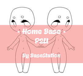 { Home Base : P2U } by BaseStation
