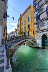 Venice colours by Sockrattes