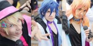 UtaPri ~ C L A S S / S by Yamato-Leaphere