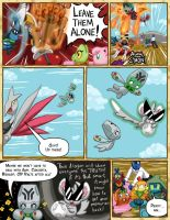 Team Pecha's Mission 3 Page 15 by Galactic-Rainbow