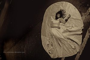 in coma by andriazmo