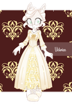 Adoptable Victorian style (Sold) by NeoAdopt