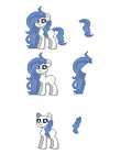 Pixel Test 2 by Cappuccinno