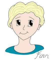TWTS: Finn by WhispersOfAHeart
