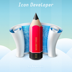 Icon Developer by Ampeross