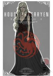 dany by AlexielApril